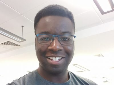 Chat with MU Student Ambassador: Ugo- Computer Science and Software Engineering through Science (MH602)
