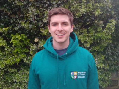 Chat with MU Student Ambassador: Cillian- Bachelor of Arts (MH101) French and Spanish