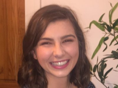 Chat with MU Student Ambassador: Megan- Bachelor of Science with Education (MH212) Biology and Mathematics